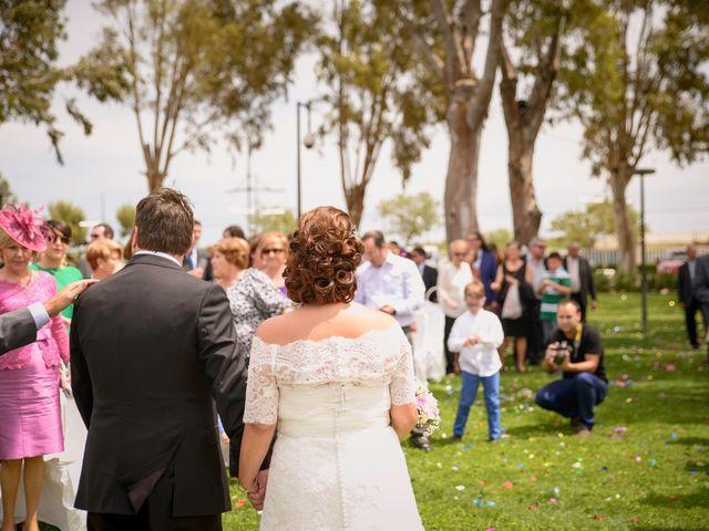 La boda de Paco y Monica en Valencia, Valencia 33