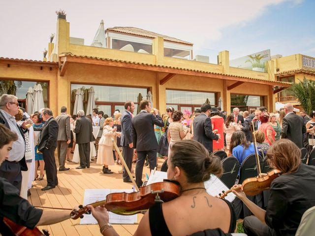 La boda de Paco y Monica en Valencia, Valencia 34