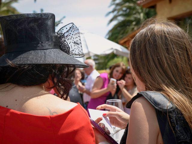 La boda de Paco y Monica en Valencia, Valencia 36