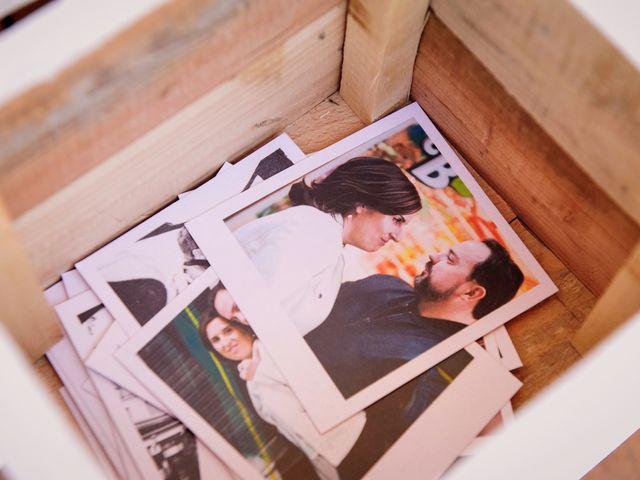 La boda de Paco y Monica en Valencia, Valencia 38