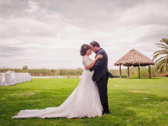 La boda de Paco y Monica en Valencia, Valencia 1