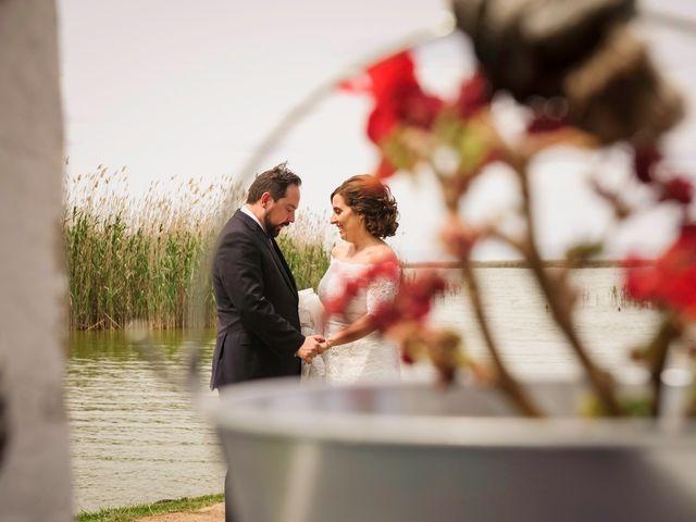 La boda de Paco y Monica en Valencia, Valencia 43
