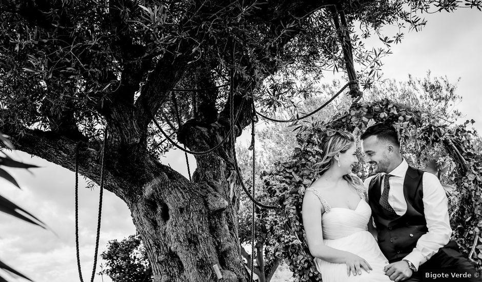 La boda de Nico y Cuscu en Elx/elche, Alicante