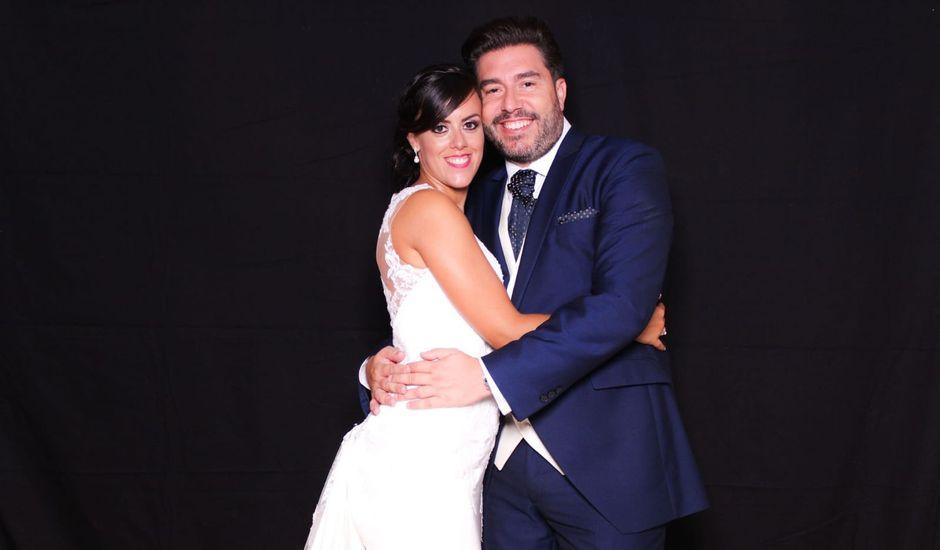 La boda de Daniel y Noelia en San Roque, Cádiz