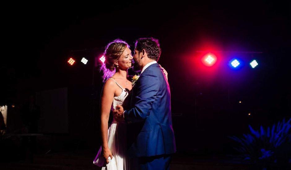 La boda de Jorge y Loes en Porreres, Islas Baleares