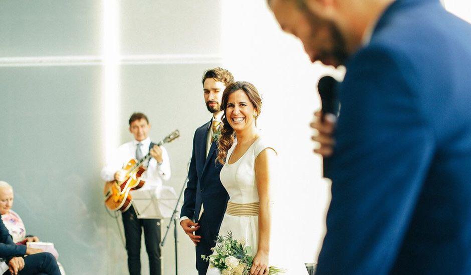 La boda de Guille y Eli en Oviedo, Asturias