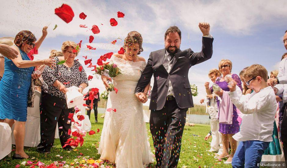 La boda de Paco y Monica en Valencia, Valencia