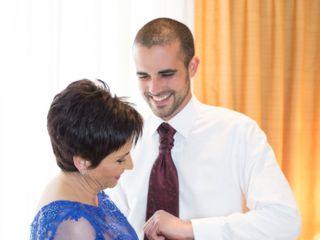 La boda de Estela y Pau 3