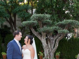 La boda de Maria y Francisco