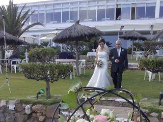 La boda de Miriam y Miguel 3