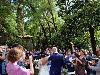 La boda de Iria y Pablo 3
