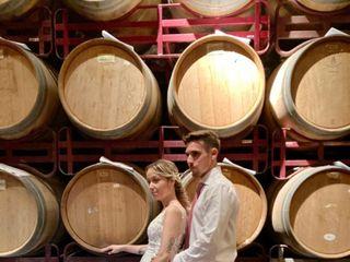 La boda de Raquel y Maykel 2