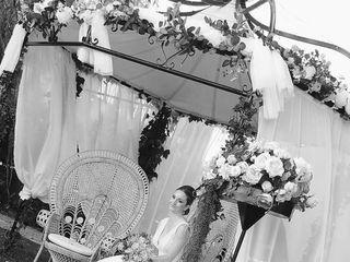 La boda de Juan Antonio  y Manoly  1