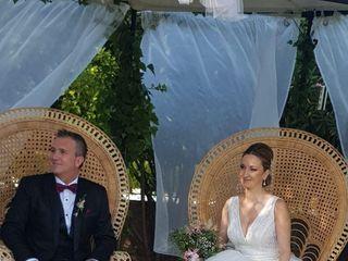 La boda de Juan Antonio  y Manoly  3