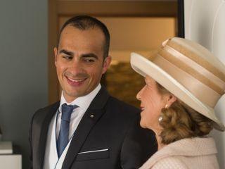 La boda de Noelia y Antonio 3