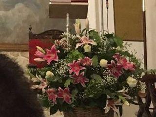 La boda de Carolina y Pedro 1