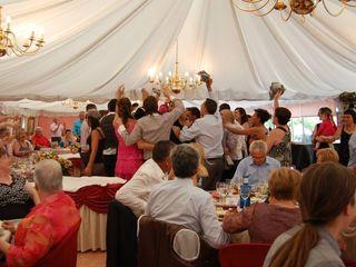 La boda de Dani y Olga 1