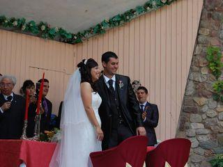 La boda de Dani y Olga 3