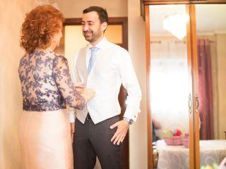 La boda de Ana y Juanjo 2