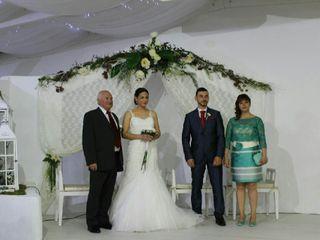 La boda de Lola y Juanjo 2