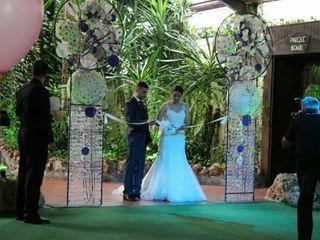 La boda de Lola y Juanjo 3