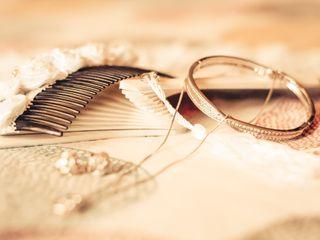 La boda de Estefania y Dani 3