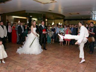 La boda de Inma y Aitor 3