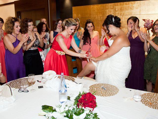 La boda de Francisco y Maria en Illescas, Toledo 4
