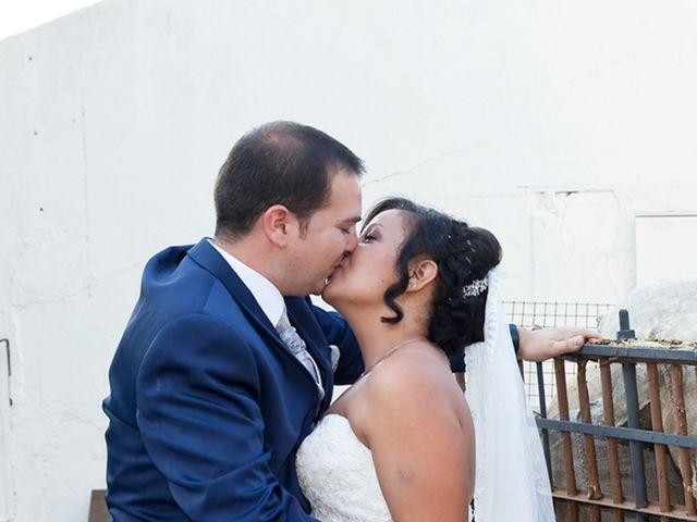 La boda de Francisco y Maria en Illescas, Toledo 24