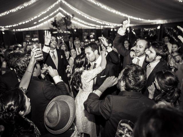 La boda de David y Alicia en Otero De Herreros, Segovia 12