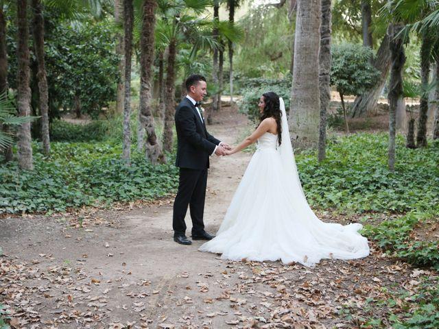 La boda de Miguel y Cristina en Dos Hermanas, Sevilla 26
