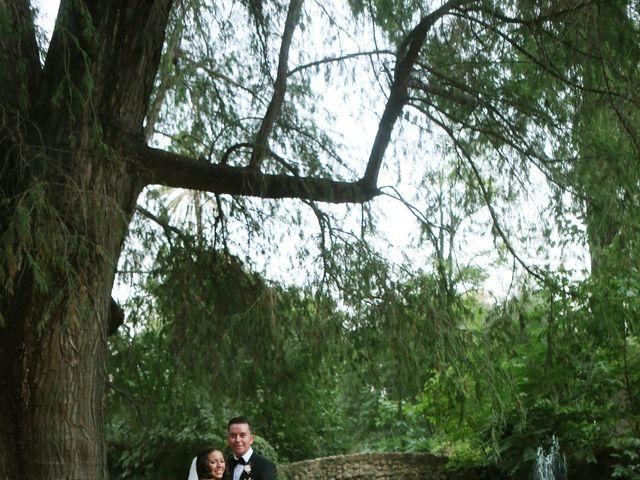 La boda de Miguel y Cristina en Dos Hermanas, Sevilla 28