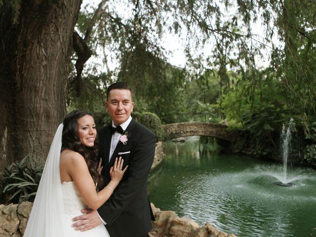 La boda de Miguel y Cristina en Dos Hermanas, Sevilla 29