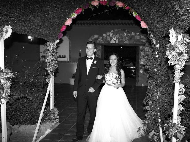 La boda de Miguel y Cristina en Dos Hermanas, Sevilla 31