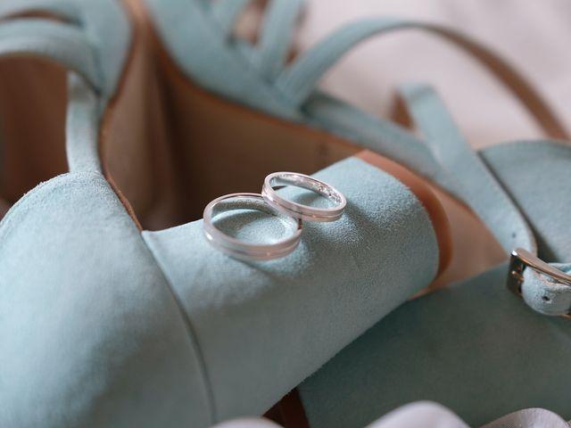 La boda de Jorge y Alba en Torrelles De Llobregat, Barcelona 9