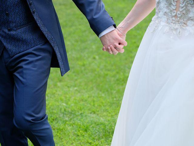 La boda de Jorge y Alba en Torrelles De Llobregat, Barcelona 20
