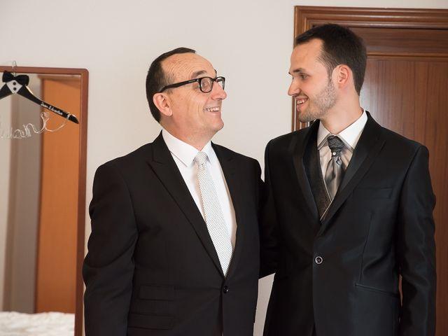 La boda de Juan y Arantxa en Sueca, Valencia 12