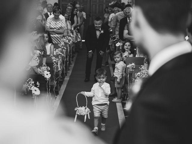 La boda de Juan y Arantxa en Sueca, Valencia 26