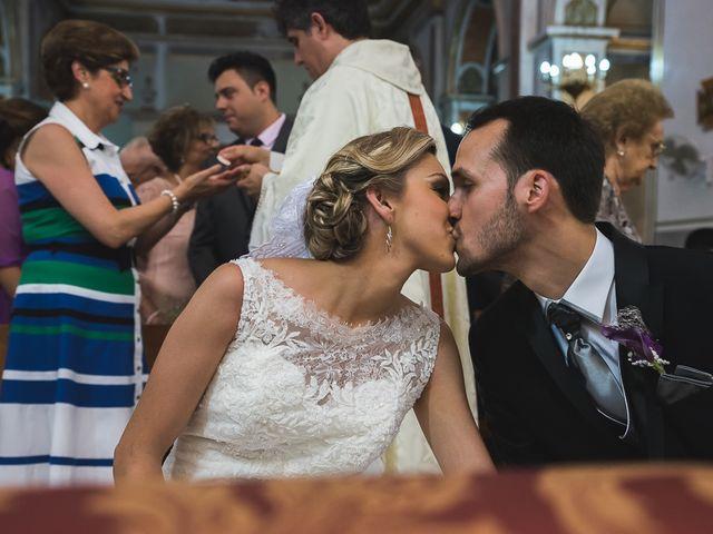 La boda de Juan y Arantxa en Sueca, Valencia 27