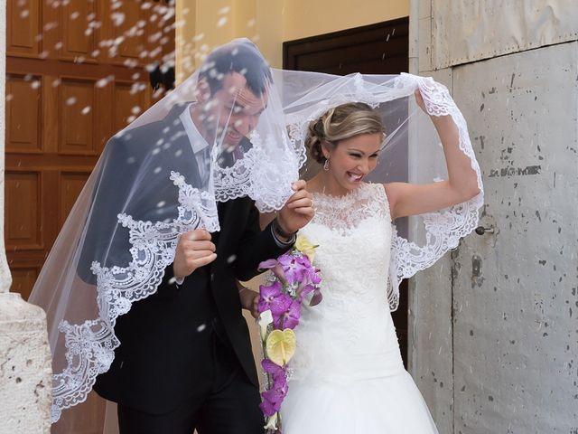 La boda de Juan y Arantxa en Sueca, Valencia 28