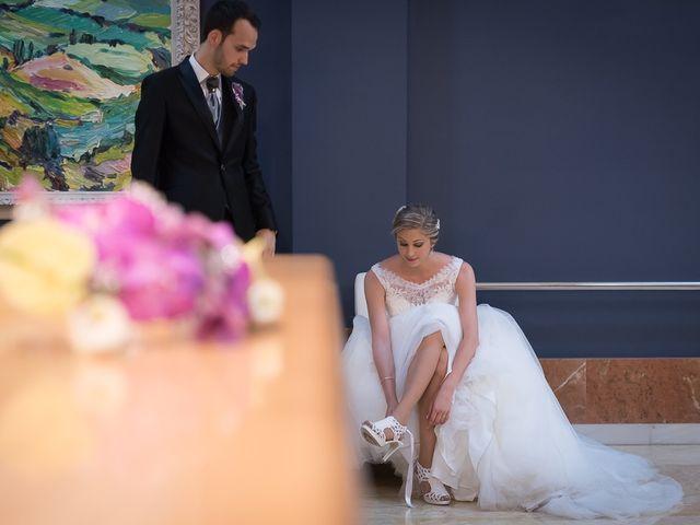 La boda de Juan y Arantxa en Sueca, Valencia 30