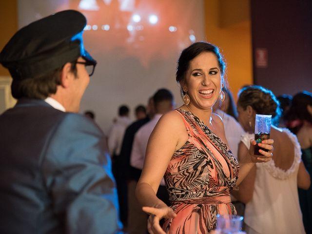 La boda de Juan y Arantxa en Sueca, Valencia 32