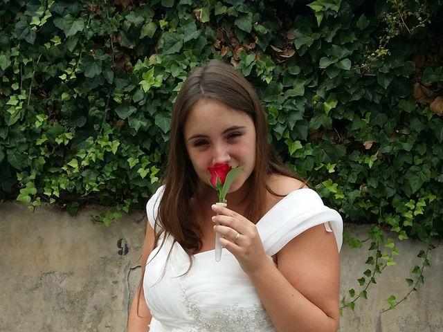 La boda de Ángel y Lidia en Paterna, Valencia 1