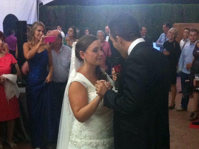 La boda de Ángel y Lidia en Paterna, Valencia 5