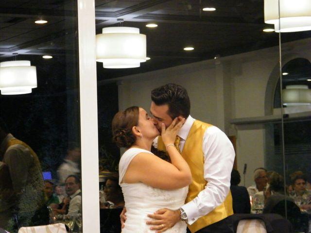 La boda de Ángel y Lidia en Paterna, Valencia 8