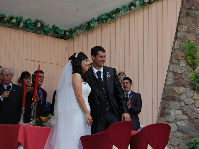 La boda de Olga y Dani en Rubi, Barcelona 5