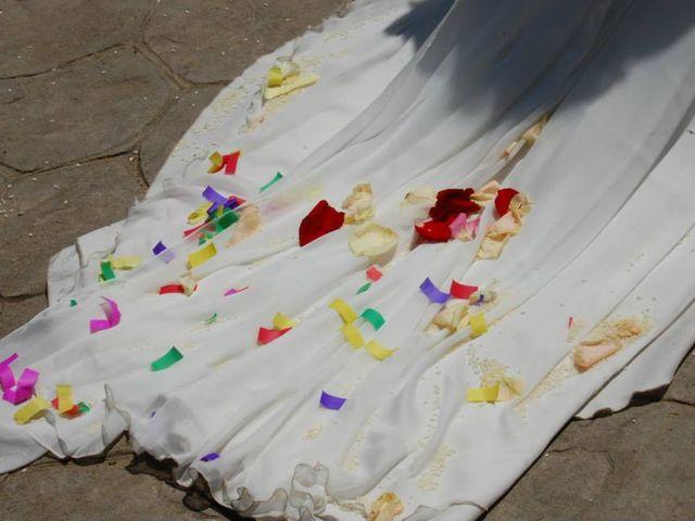 La boda de Olga y Dani en Rubi, Barcelona 6