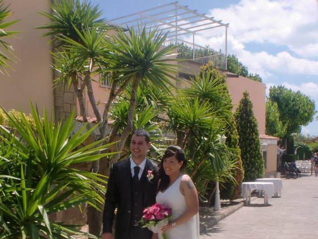 La boda de Olga y Dani en Rubi, Barcelona 9
