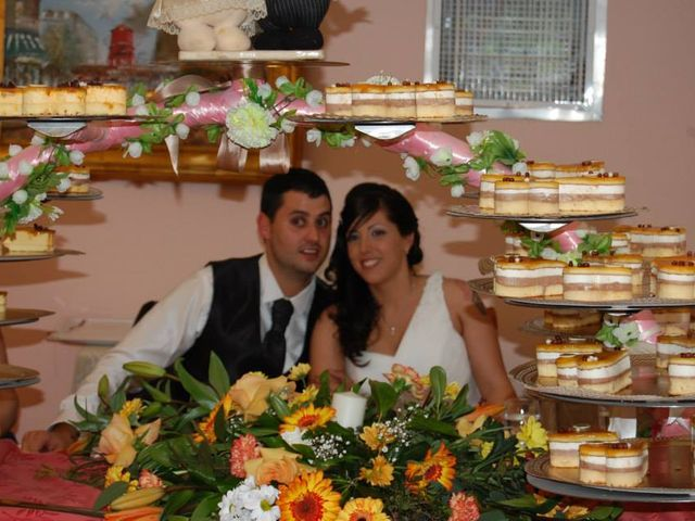 La boda de Olga y Dani en Rubi, Barcelona 2