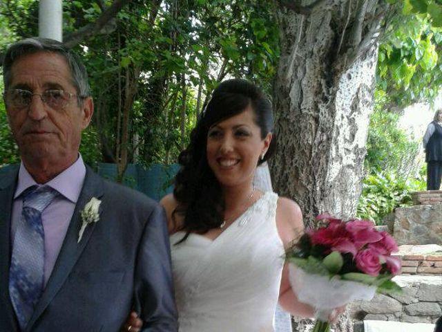 La boda de Olga y Dani en Rubi, Barcelona 13